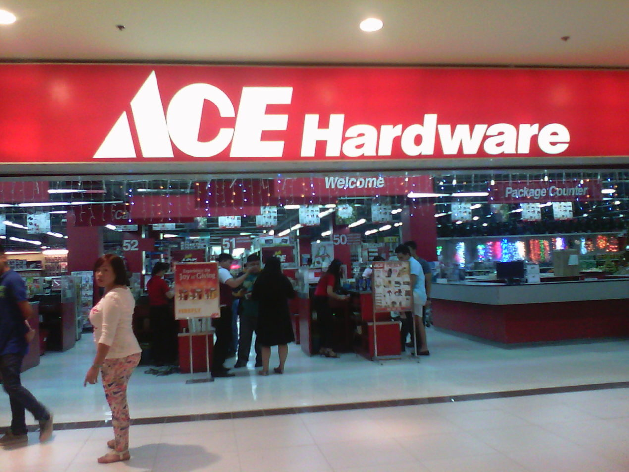 jobs for felons, company profile, Ace Hardware, hardware store