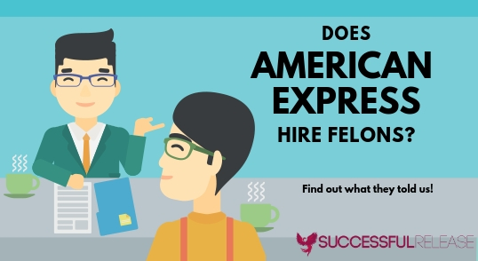 American Express, jobs for felons, company profile, banking and financial services