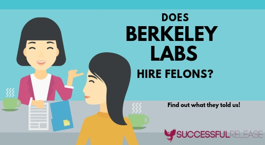 jobs for felons, company profile, Berkeley Labs, technology