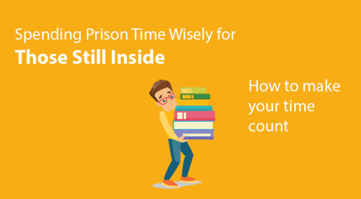 Spending your time in prison wisely