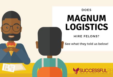 transportation, Magnum Logistics, company profile, jobs for felons