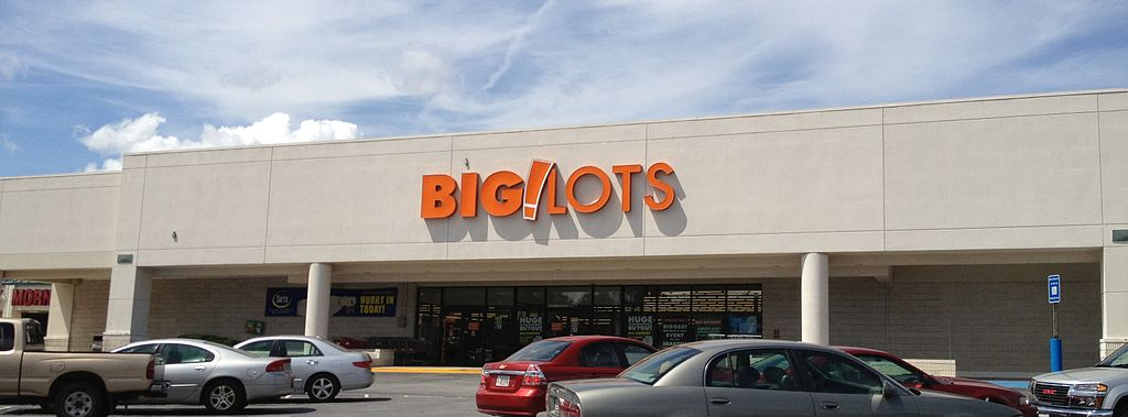 jobs for felons, company profile, Big Lots, retail