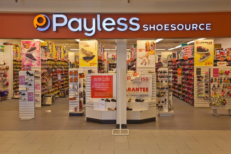 jobs for felons, company profile, Payless ShoeSource, Payless, retail, shoe store