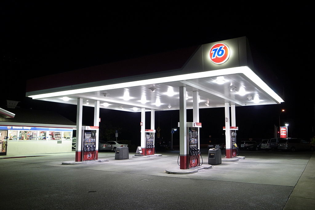 jobs for felons, company profile, 76, gas stations, truck stops, gas, gas and oil, energy