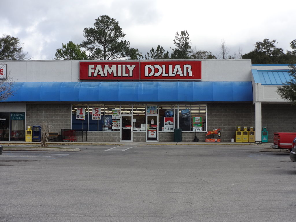 jobs for felons, company profile, Family Dollar, Retail, Variety, Discount Retailer, Dollar Store