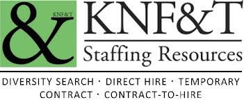 jobs for felons, company profile, KNF&T, staffing agency, temp agency
