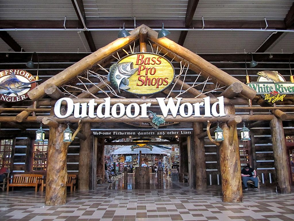 jobs for felons, company profile, Bass Pro Shops, sporting goods, sporting goods store, retail
