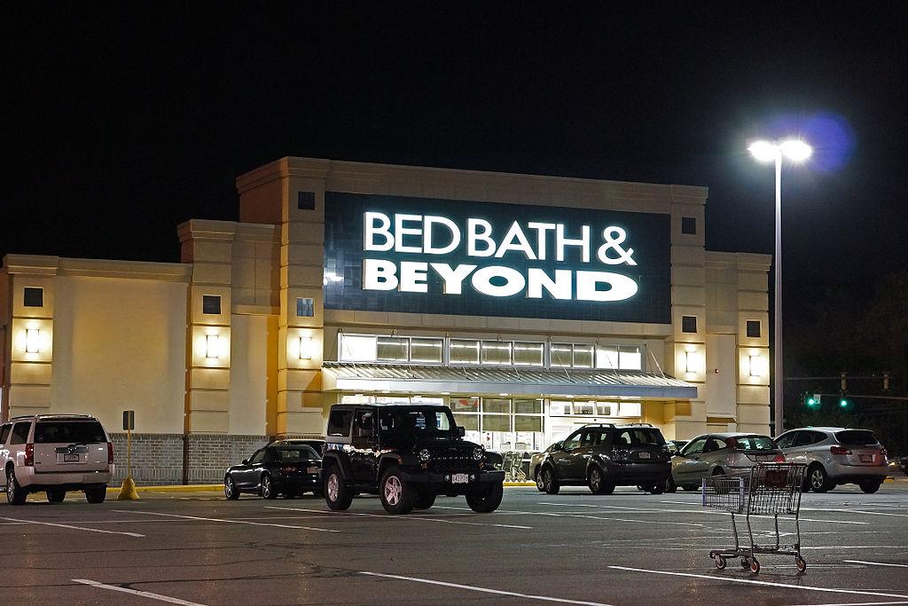 jobs for felons, company profile, Bed Bath & Beyond, retail, home decor