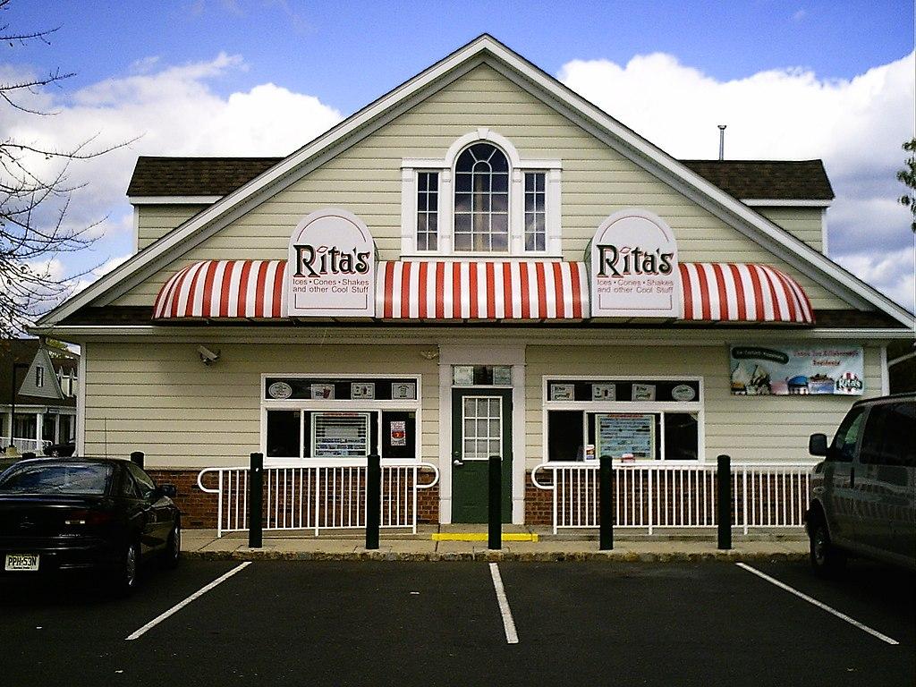 jobs for felons, company profile, Rita's, Rita's Italian ice, dessert bar, restaurants