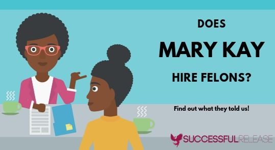 jobs for felons, company profile, Mary Kay, Independent Beauty Consultant, Personal, Beauty Products, Multi-Level Marketing