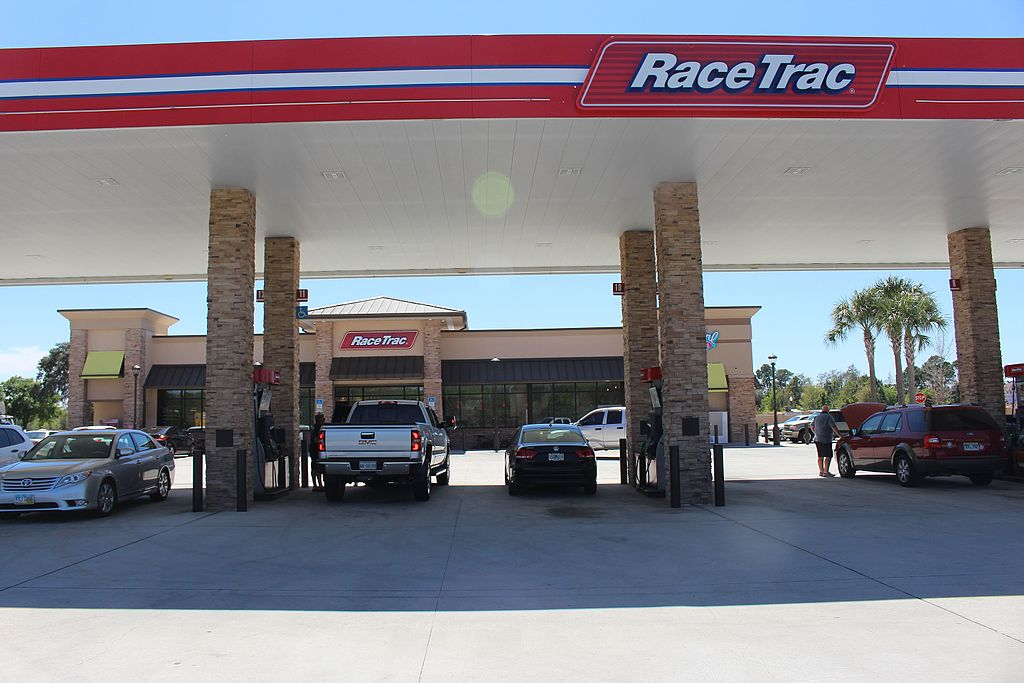 jobs for felons, company profile, RaceTrac, convenience stores, gas stations