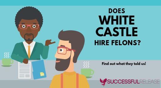 jobs for felons, company profile, White Castle, restaurants, fast food