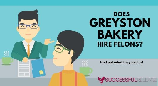 Does Greyston Bakery hire felons off the street