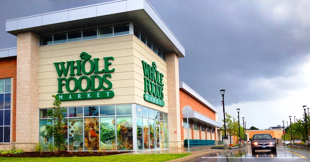 does Whole Foods hire felons in all positions