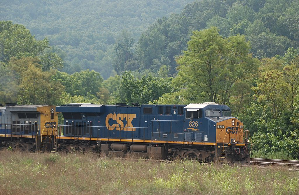 Does CSX hire felons as train conductors
