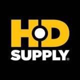 Logo for HD Supply