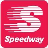 Logo for Speedway